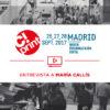 C!Print Madrid 2017: Entrevista con María Callís Bañeres