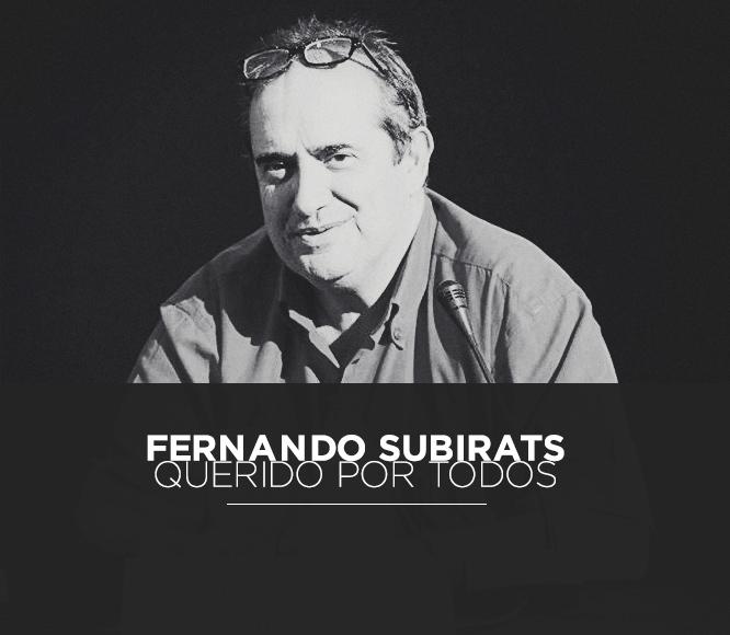 Fernando-Subirats_Querido-por-todos