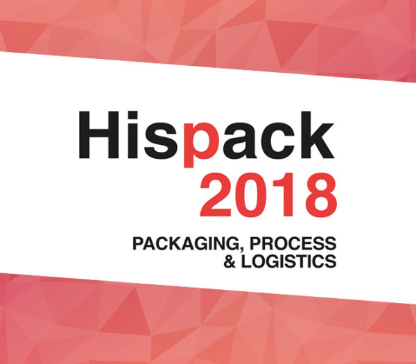 Retail y Packaging, mucho más que packaging en Hispack 2018