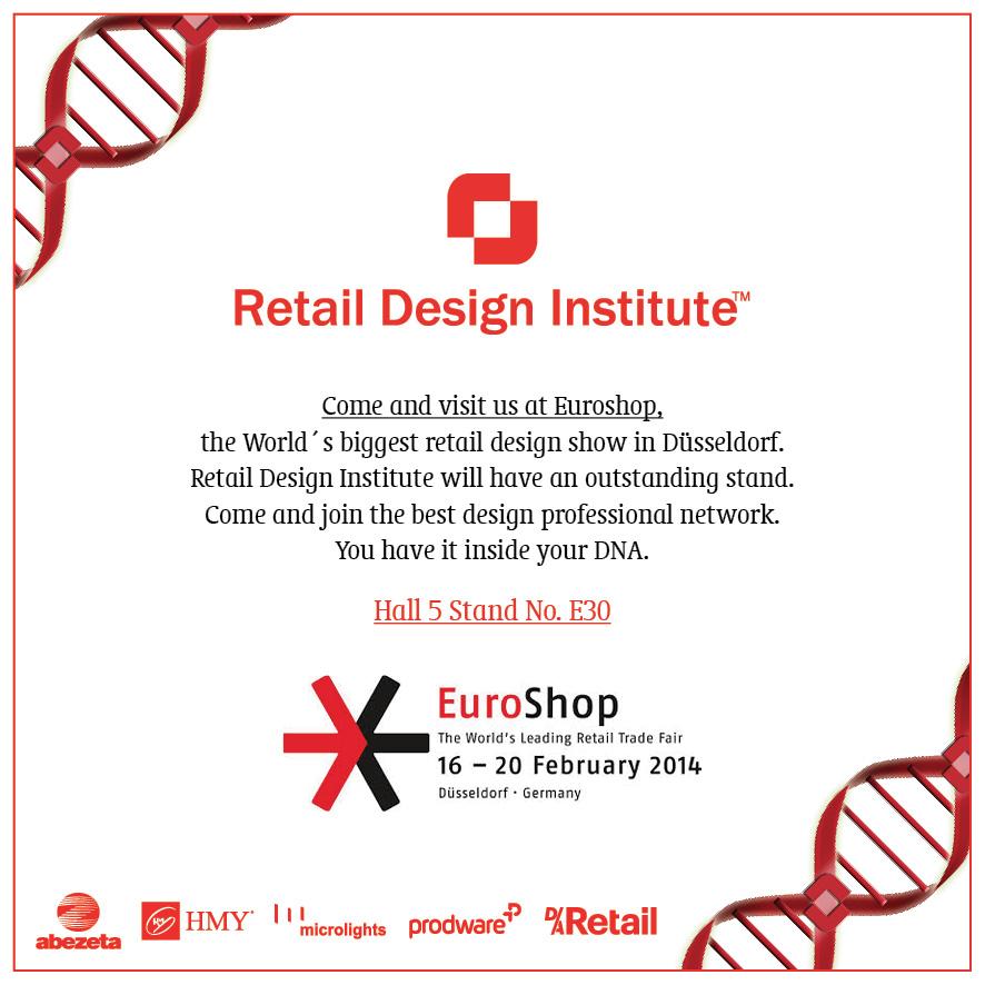 Invitacion Euroshop RDI