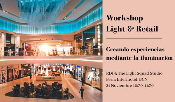 Workshop Light & Retail