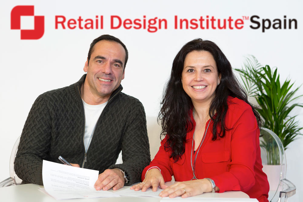 Aurora Lighting se une al Retail Design Institute Spain