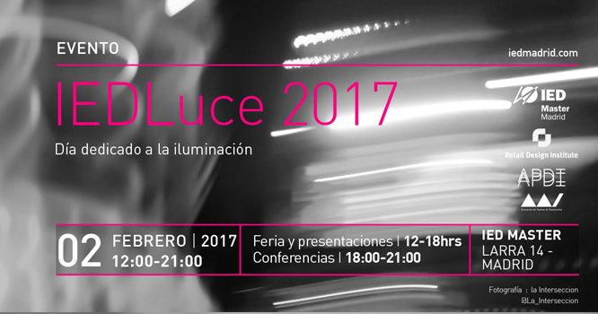 IED LUCE 2017