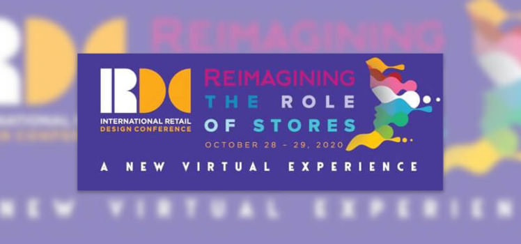 International Retail Design Conference