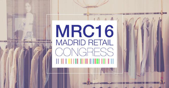 Resultado de imagen de madrid retail congress 16