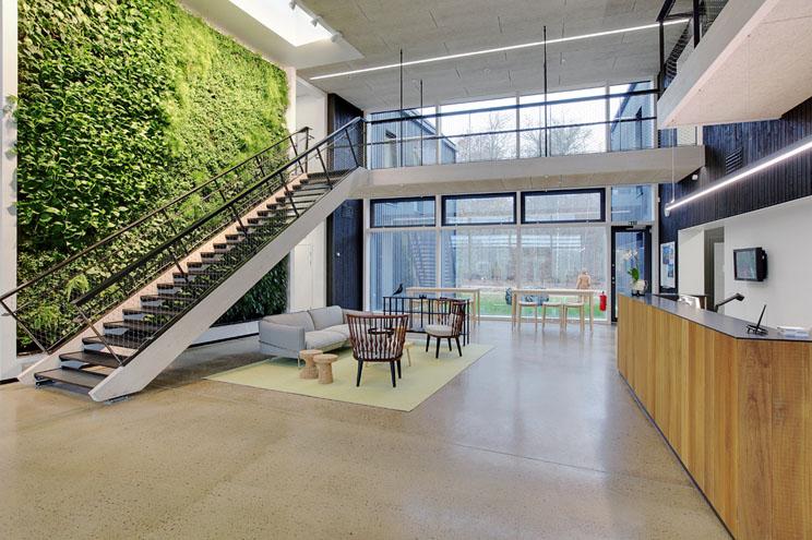 Oficina Sostenible Vala Gard