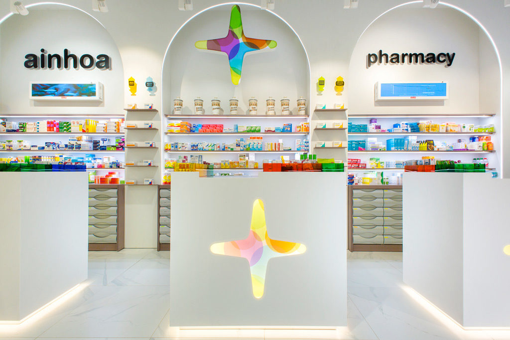 Farmacia Ainhoa por Marketing-Jazz