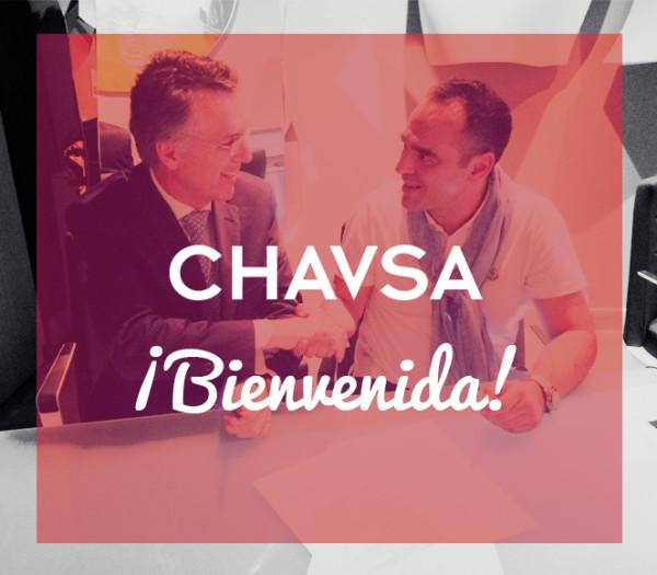 CHAVSA APUESTA POR EL RETAIL DESIGN INSTITUTE SPAIN