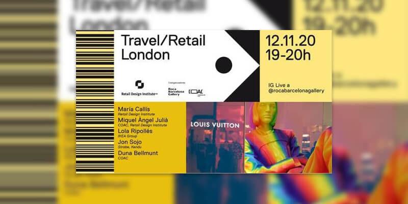TRAVEL RETAIL/LONDON